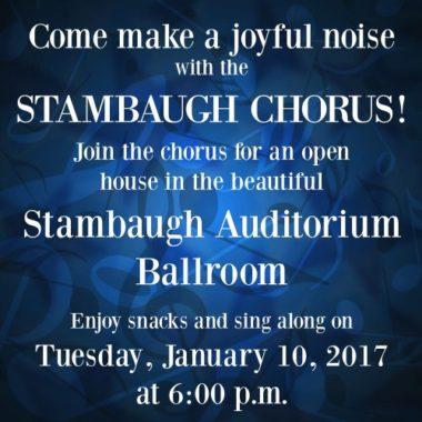 Joyful Noise!