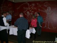 Wine Tasting Fund Raiser 2009