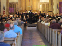 Messiah Sing-A-Long 2012